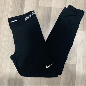 Nike Pro Dri - Fit Leggings XL